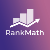 Rank Math Logo