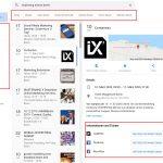 Google Events Markup
