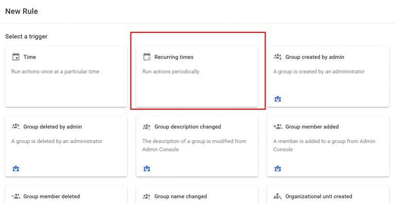 Google Kalender: Tägliche & Wöchentliche Agenda im Posteingang 3