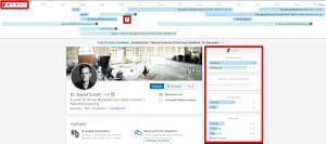 Die 47 besten LinkedIn Tools 20