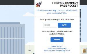 Die 47 besten LinkedIn Tools 11