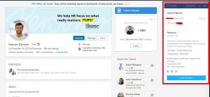 Die 47 besten LinkedIn Tools 17