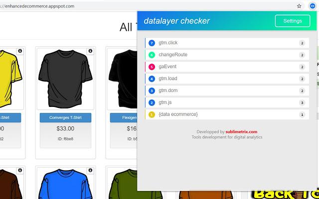 Chrome Plugins für Marketer 47