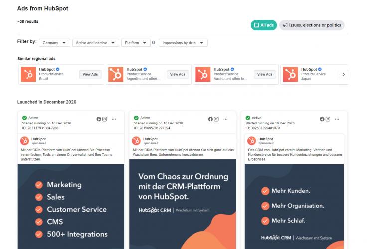 Chrome Plugins für Marketer 38