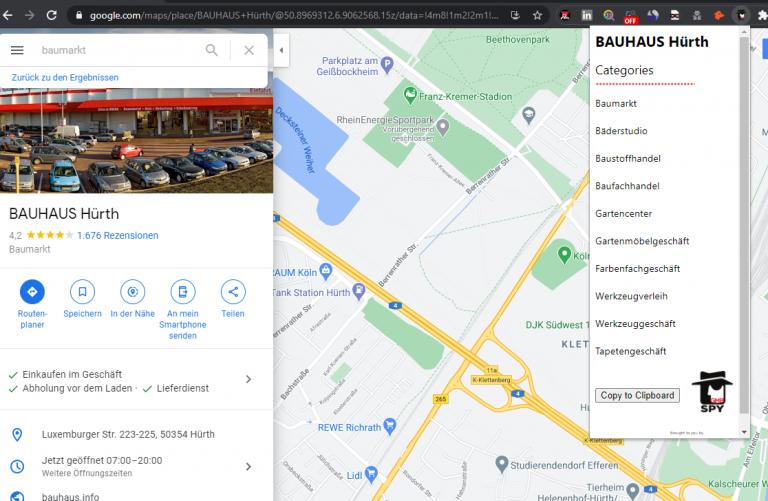 Chrome Plugins für Marketer 49