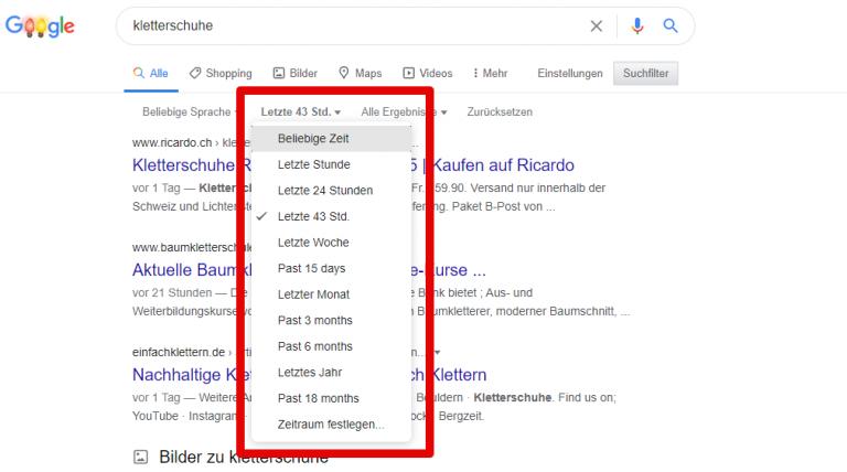 Chrome Plugins für Marketer 26