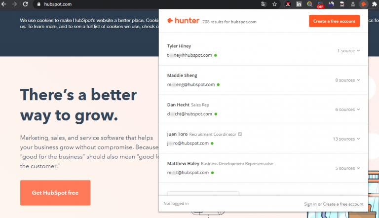 Chrome Plugins für Marketer 39
