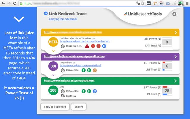 Chrome Plugins für Marketer 8
