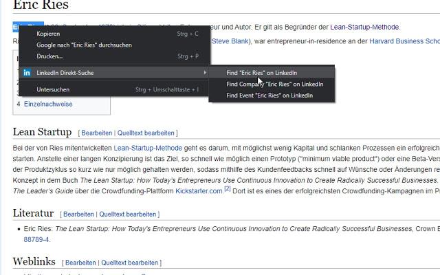Chrome Plugins für Marketer 40