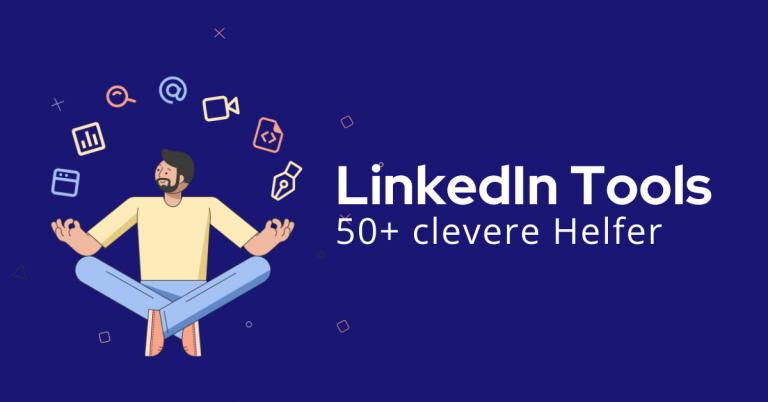 LinkedIn Dashboard Fans 16