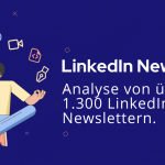 LinkedIn als Firma kommentieren & liken 28