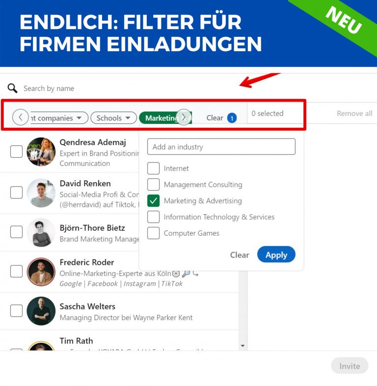 Chrome Plugins für Marketer 53