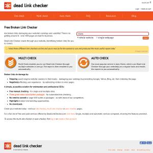 deadlinkchecker.com-Screenshot